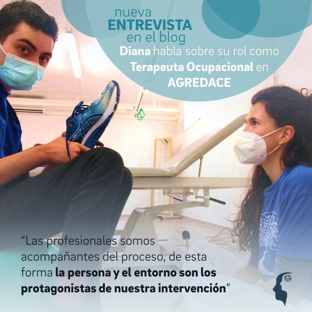 terapia ocupacional en daño cerebral