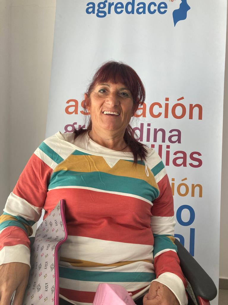 Marcelina Heredia